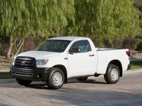 2012 Toyota Tundra Grade for sale at Charles Maund Toyota in Austin TX