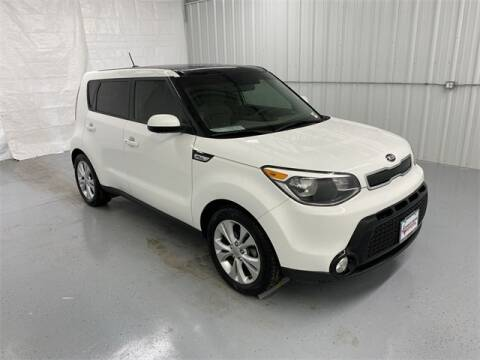 2016 Kia Soul + for sale at Charles Maund Toyota in Austin TX