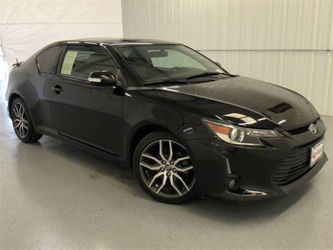 2016 Scion tC for sale at Charles Maund Toyota in Austin TX
