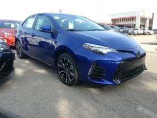 2017 Toyota Corolla for sale in Austin, TX
