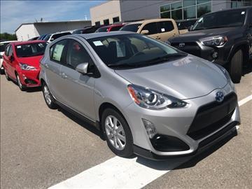 2017 Toyota Prius c for sale in Austin, TX