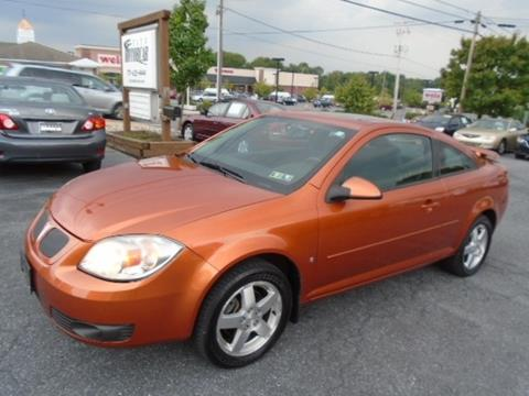 2007 Pontiac G5 for sale in Lititz, PA