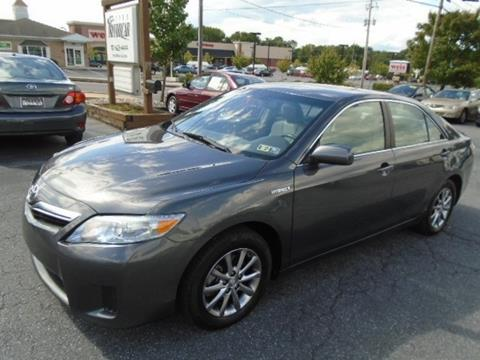 2011 Toyota Camry Hybrid for sale in Lititz, PA