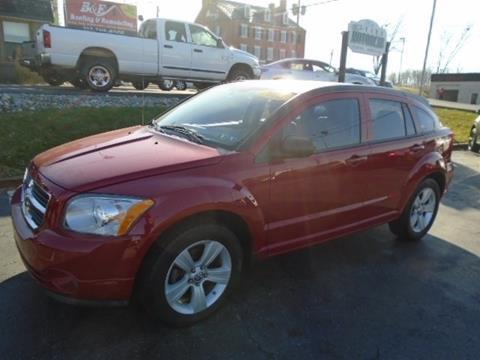 2012 Dodge Caliber for sale in Lititz, PA