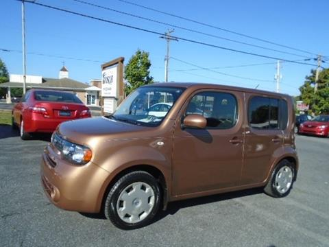 2012 Nissan cube for sale in Lititz, PA