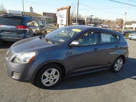 2010 Pontiac Vibe for sale in Lititz, PA