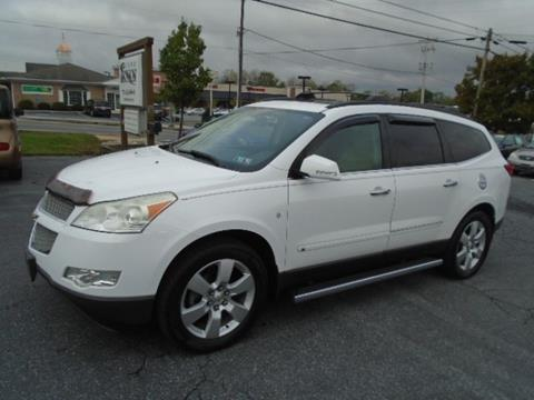 2009 Chevrolet Traverse for sale in Lititz, PA