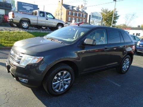 2007 Ford Edge for sale in Lititz, PA