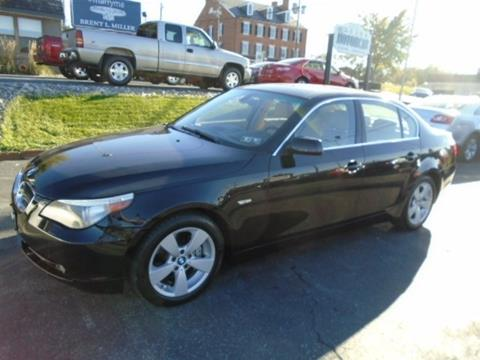2007 BMW 5 Series for sale in Lititz, PA