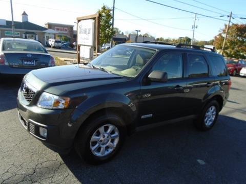 2008 Mazda Tribute for sale in Lititz, PA
