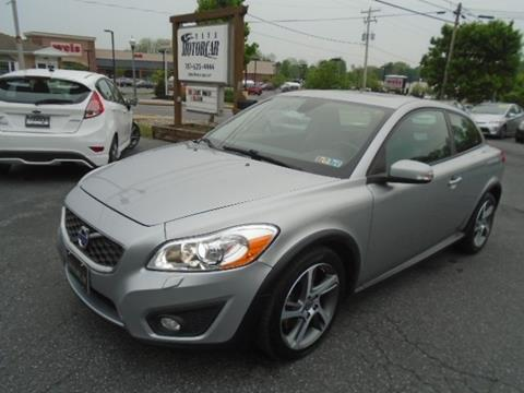 2013 Volvo C30 for sale in Lititz, PA