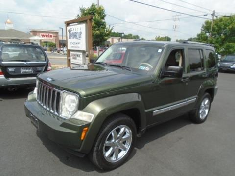2008 Jeep Liberty for sale in Lititz, PA