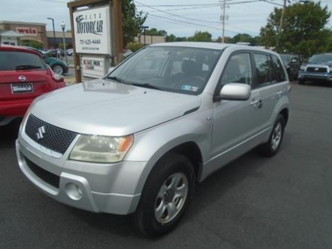 2006 Suzuki Grand Vitara for sale in Lititz, PA