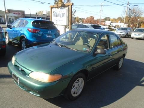 1999 Ford Escort for sale in Lititz, PA