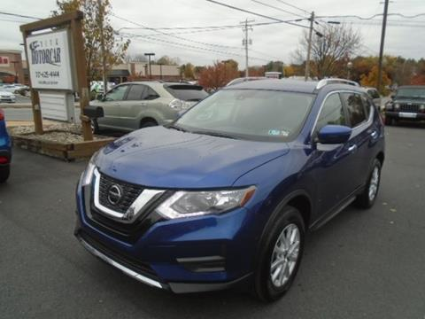 2019 Nissan Rogue for sale in Lititz, PA