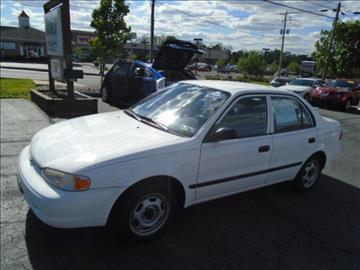 2000 Chevrolet Prizm for sale in Lititz, PA