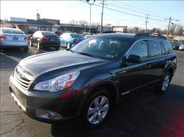 2012 Subaru Outback for sale in Lititz, PA