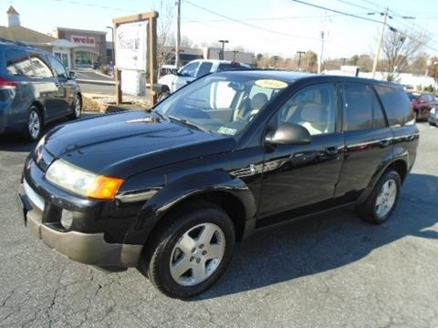 2004 Saturn Vue for sale in Lititz, PA