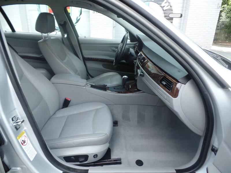 2006 BMW 3 Series 325i 4dr Sedan - Charlotte NC