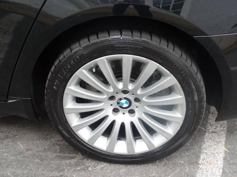 2009 BMW 7 Series 750Li 4dr Sedan - Charlotte NC