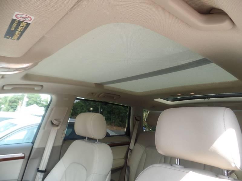 2009 Audi Q7 AWD 3.6 quattro Premium Plus 4dr SUV - Charlotte NC