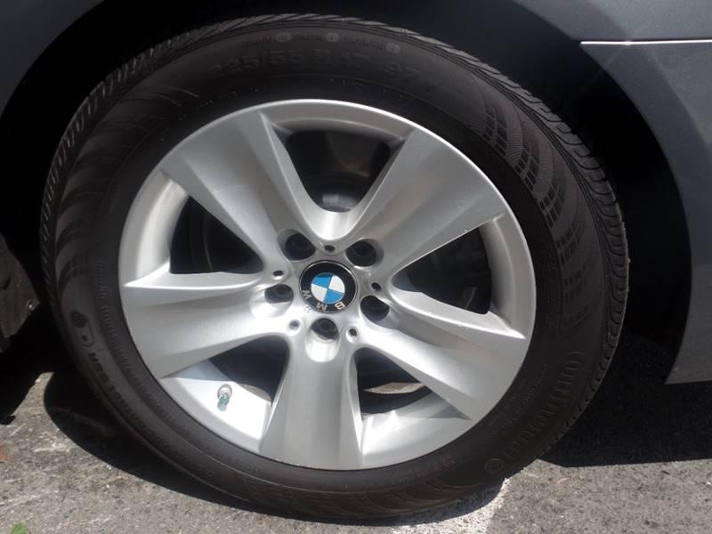 2012 BMW 5 Series 528i 4dr Sedan - Charlotte NC