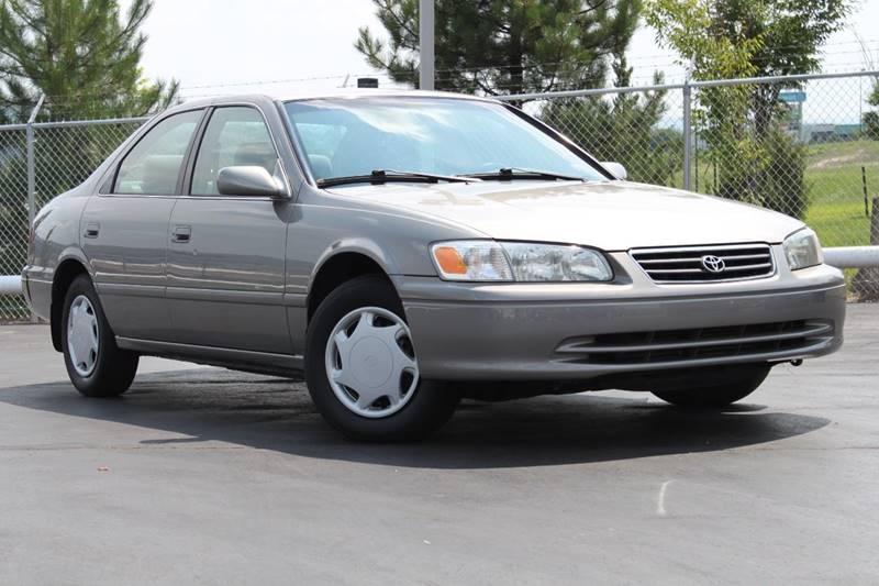 2000 Toyota Camry CE 4dr Sedan   Scranton PA