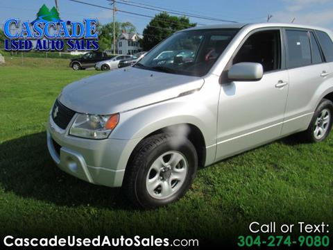 2010 Suzuki Grand Vitara for sale in Martinsburg, WV
