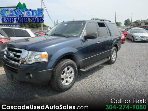 2013 Ford Expedition for sale in Martinsburg, WV
