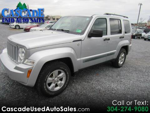 2010 Jeep Liberty for sale in Martinsburg, WV
