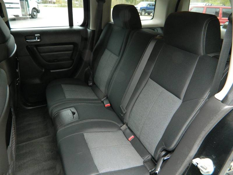 2007 HUMMER H3 for sale at Bethel Auto Sales in Bethel ME