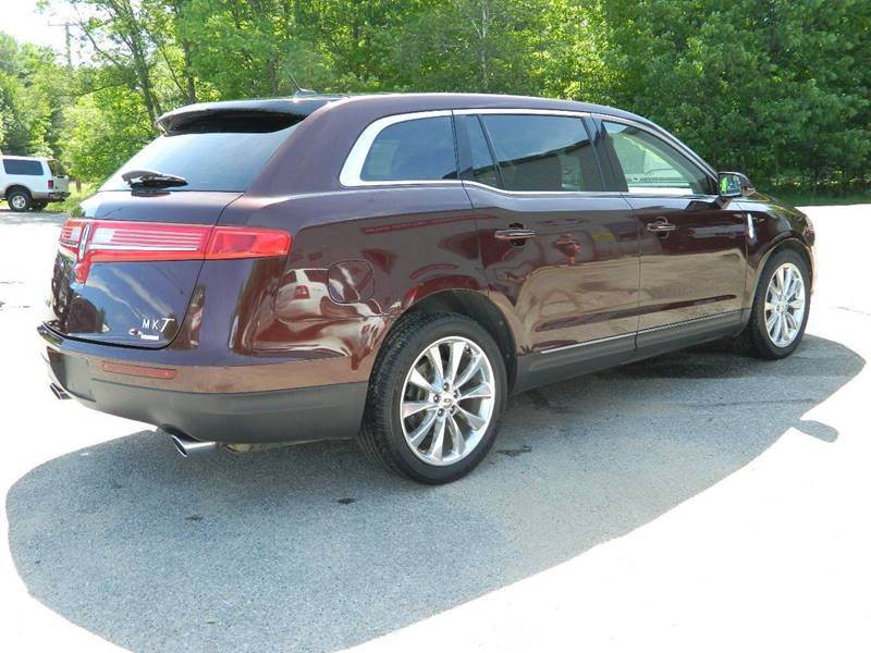 2010 Lincoln MKT for sale at Bethel Auto Sales in Bethel ME