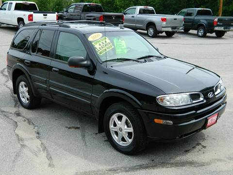 2004 Oldsmobile Bravada for sale in Bethel, ME