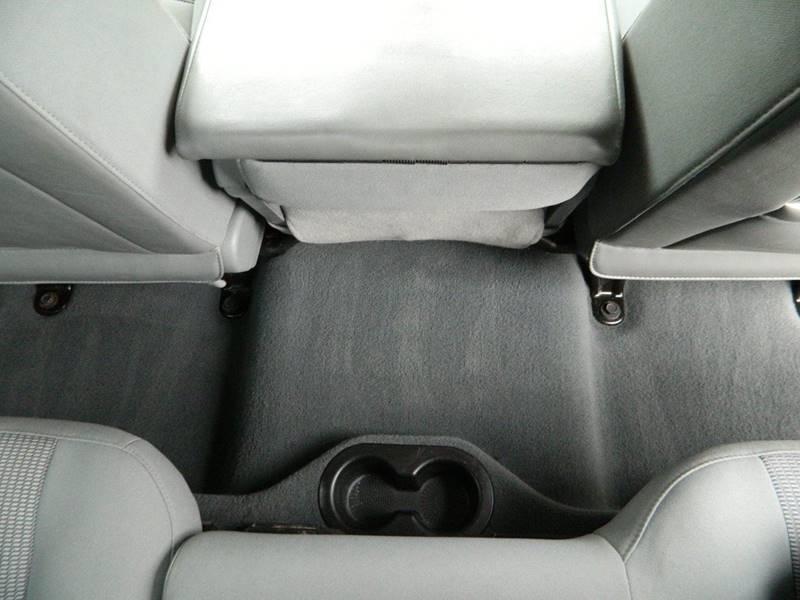 2007 Dodge Ram Pickup 1500 for sale at Bethel Auto Sales in Bethel ME