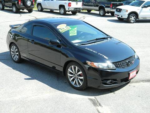2009 Honda Civic for sale in Bethel, ME