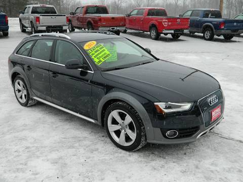 Audi Allroad For Sale in Maine - Carsforsale.com