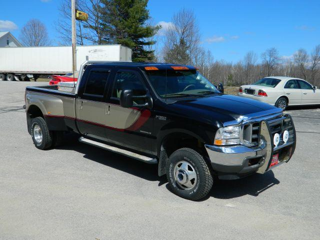 2001 Ford F-350 for sale at Bethel Auto Sales in Bethel ME