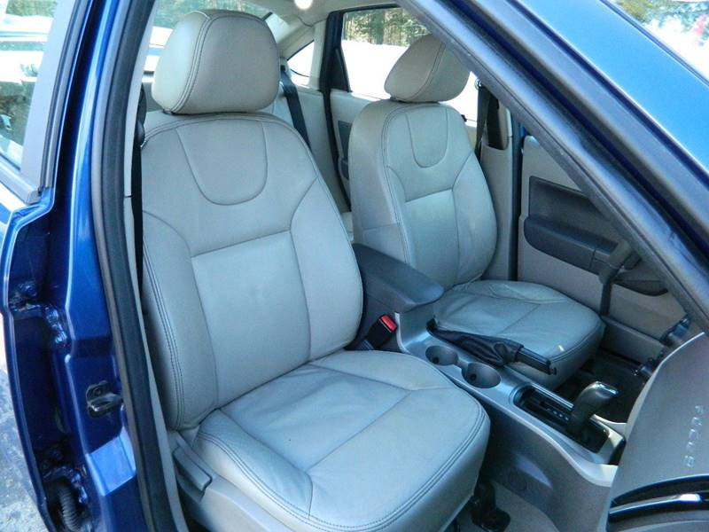 2008 Ford Focus for sale at Bethel Auto Sales in Bethel ME