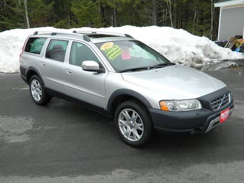 2007 Volvo XC70 for sale in Bethel, ME