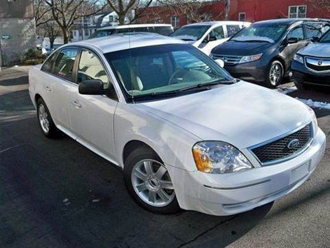 2006 Ford Five Hundred for sale at Auto King Picture Cars in Westchester County NY