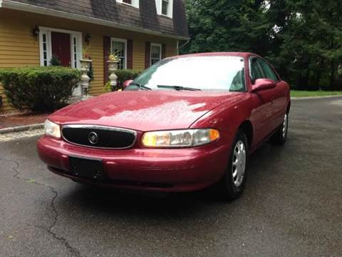 2003 buick century for sale in new york. Black Bedroom Furniture Sets. Home Design Ideas