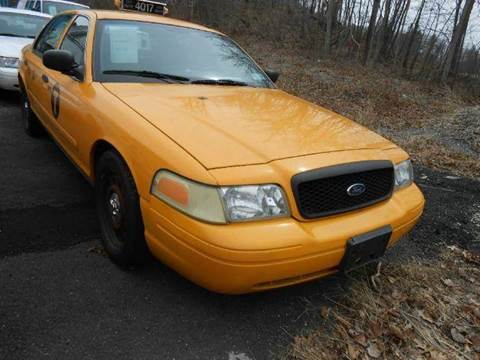 2008 Ford Crown Victoria for sale at Auto King Picture Cars - Rental in Westchester County NY