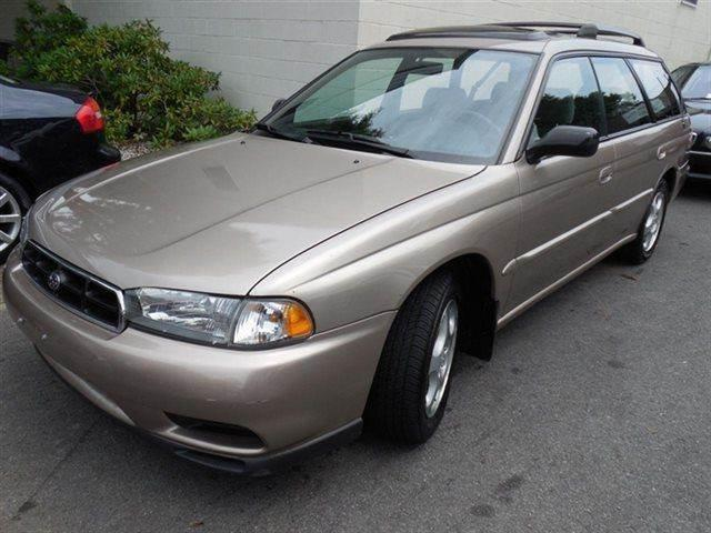 1999 Subaru Legacy for sale at Auto King Picture Cars - Rental in Westchester County NY