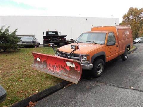 1999 Chevrolet C/K 2500 Series for sale in Westchester County, NY