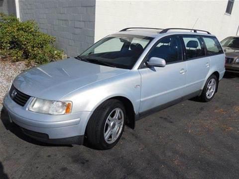 2000 Volkswagen Passat for sale in Westchester County, NY