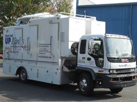 1999 GMC T6500 for sale in Westchester County, NY