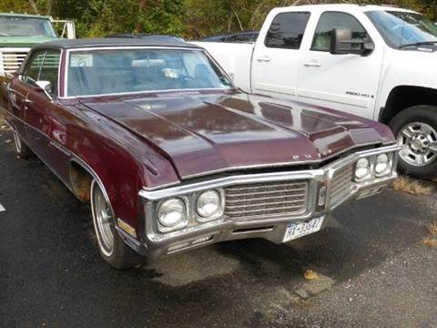 1970 Buick Electra for sale in Westchester County, NY