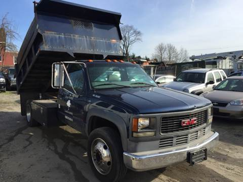 2000 GMC C/K 3500 Series for sale in Westchester County, NY