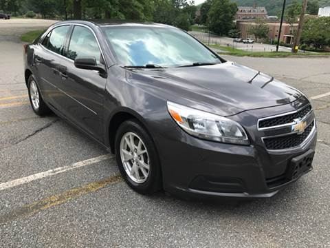 2013 Chevrolet Malibu for sale in Westchester County, NY