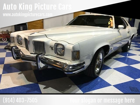 1973 Pontiac Grand Prix for sale in Westchester County, NY